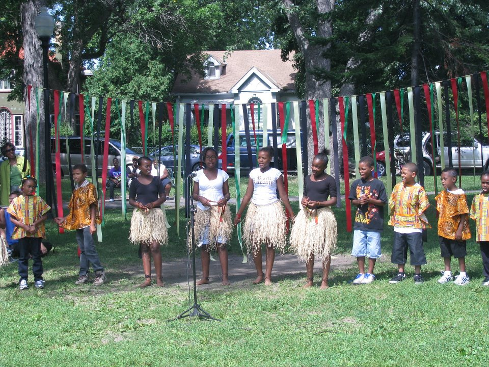 We Care Performing Arts Summer Camp